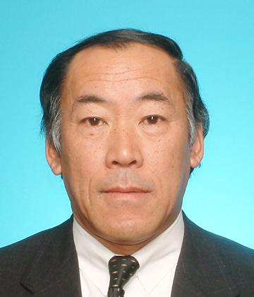 株式会社シンワ商会 代表取締役 荒井 喜和